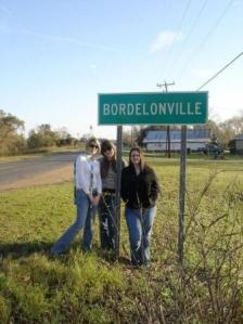 Bordelonville.